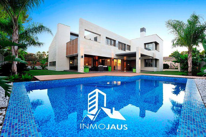 Franquicia-Inmojaus inmobiliaria