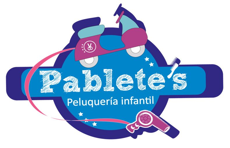 FRANQUICIA PABLETE´S PELUQUERÍA INFANTIL