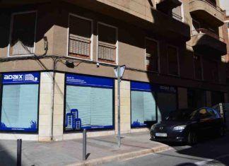 Apertura Elche Reina Victoria   Franquicia Inmobiliaria Adaix