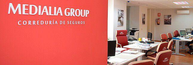 franquicia Medialia Group