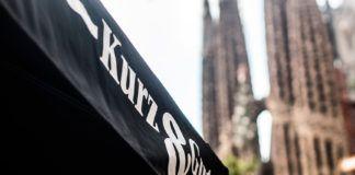 Gaudí da la bienvenida a Kurz & Gut