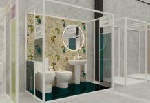 Tegler presenta la imagen de sus tiendas en su Showroom central de Los Alcázares