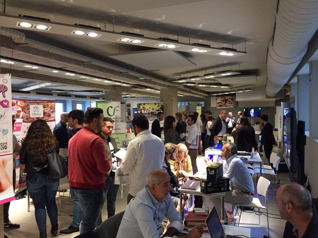 Un millar de visitantes cualificados avalan a FrankiNorte como centro de referencia de la franquicia con soluciones de negocio y autoempleo