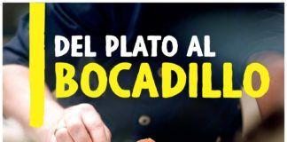 """""""Del plato al bocadillo"""", La nueva apuesta de Pans & Company"""