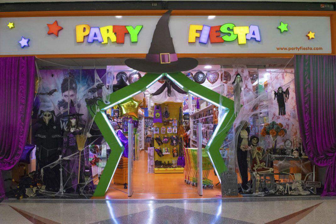 Franquicia Party Fiesta