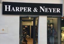 Harper & Neyer celebra su opening party en su tienda de Madrid