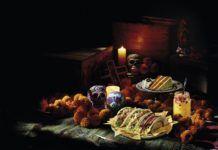 """RIBS celebra el """"Day of the Dead"""" en su tradicional Big Party de Halloween"""