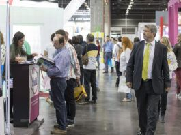 SIF 2017 Cierra las puertas a su edición más internacional