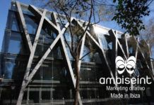 Ambiseint patrocina los premios Best Franchisee of the World