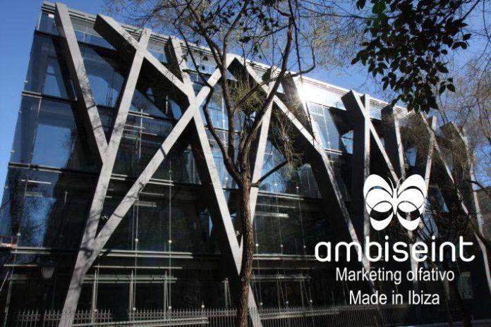 Ambiseint patrocina los premios Best Franchisee of the World