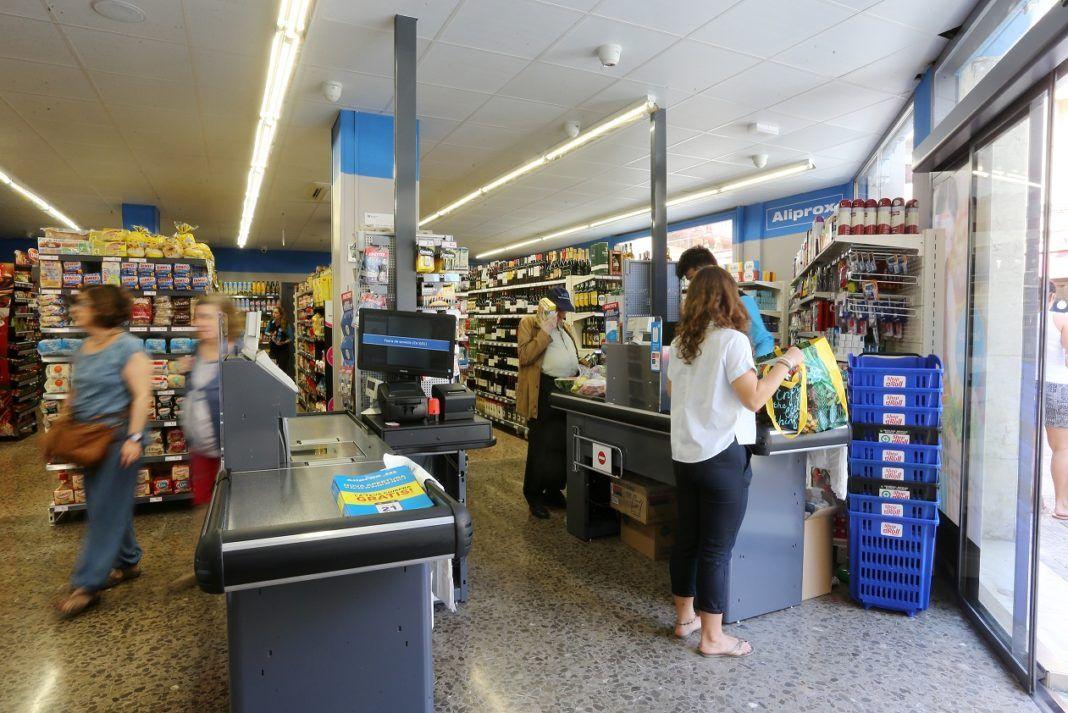 Caprabo abre un supermercado en Sant Boi de Llobregat
