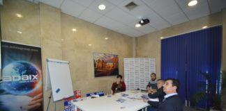 Curso de formación para nuevos agentes de Adaix