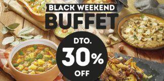 Frescco Celebra su 'Black Weekend' convirtiendo el Negro en Verde