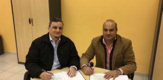 Nueva Papelería en Granada de la Franquicia Alfil