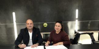 Nueva Papelería en Pontedeume A Coruña de la Franquicia Alfil