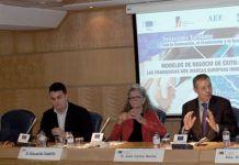 Ambiseint multiplica su presencia pública en 2017