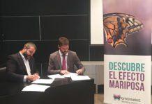 Ambiseint y BBVA firman una alianza para la entrada de nuevos franquiciados
