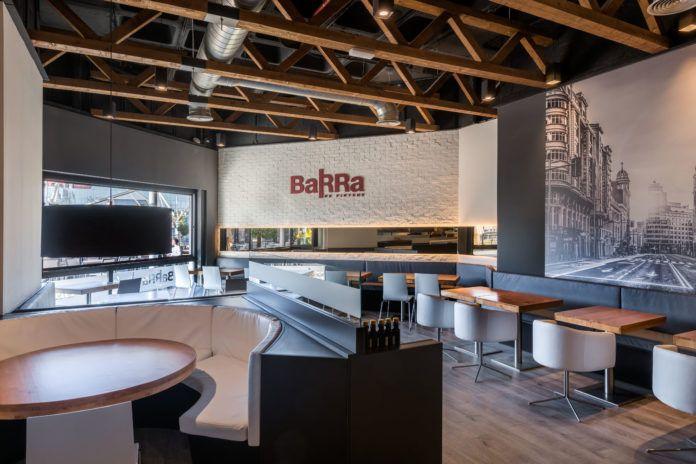 BaRRa de Pintxos renueva su oferta gastronómica