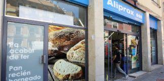Caprabo refuerza su apuesta por los nuevos formatos con un nuevo supermercado Aliprox