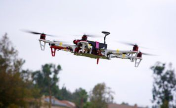 Droniberia, asesor de AESA en la nueva normativa de Drones