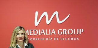 Ruth Pérez, nueva Responsable de Control Comercial de Medialia Group