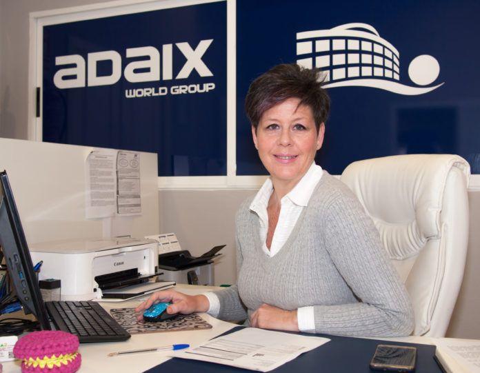 Entrevista a Gloria Pons - Primer Aniversario de Adaix Zafra