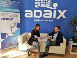 Entrevista a la agencia inmobiliaria Adaix Torremolinos