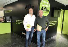 Finaliza la Formación de Tarragona Alfil Papeleria & Hobby