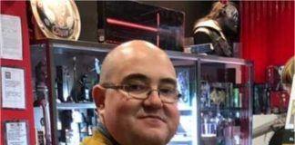 Miguel Ángel Díaz, gerente de Comic Stores, hace balance del año