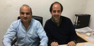 Nueva Papelería en Madrid García Paredes de Alfil
