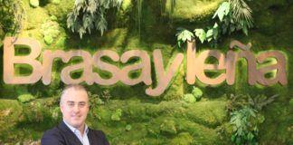 Brasayleña ficha a Diego Gil como Director de Expansión y Franquicias