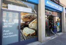 Caprabo abre un supermercado Aliprox en Barcelona
