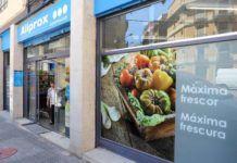 Caprabo abre un supermercado Aliprox en Santa Coloma de Farners