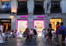 Smöoy nominada a los Premios The Best Digital Restaurants 2018