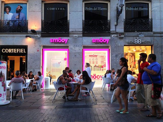 Smöoy nominada a los Premios The Best Digital Restaurants 2018
