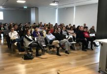 Convención anual de la Franquicia Alfil de Papelería