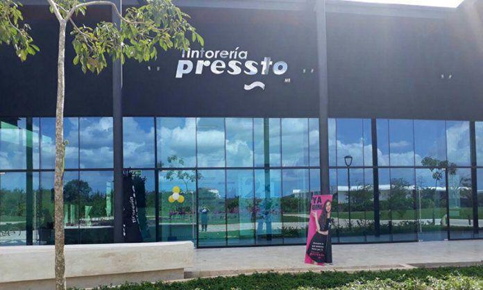 Dos nuevas aperturas de Pressto en Querétaro y Mérida, México