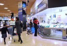 El Programa de Microdonaciones de Caprabo, 3 millones de comidas