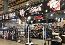 Éxito de la presencia de Comic Stores en Heroes Comic Con Valencia