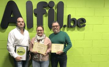 Finaliza la formación de la Franquicia Alfil en Rubi Barcelona