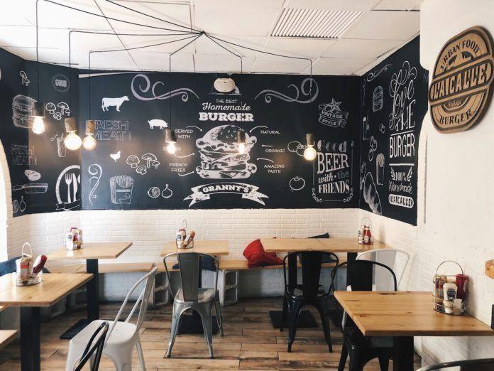 Geomedia Consultores empieza a trabajar con La Calle Burger