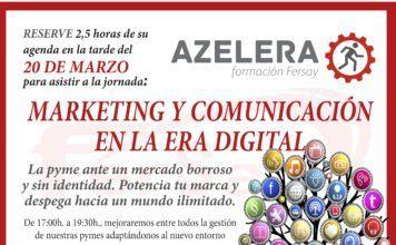 Marketing y comunicación en la Era Digital, curso gratuito de Fersay
