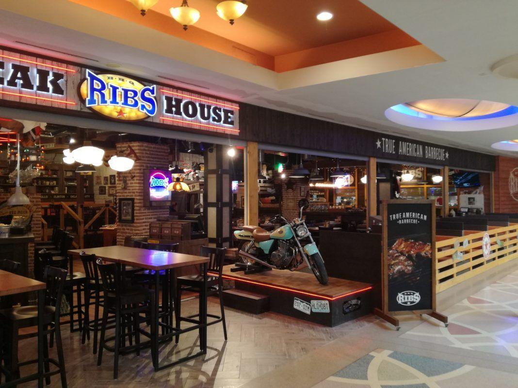 Ribs abre un nuevo restaurante en Madrid en régimen de franquicia