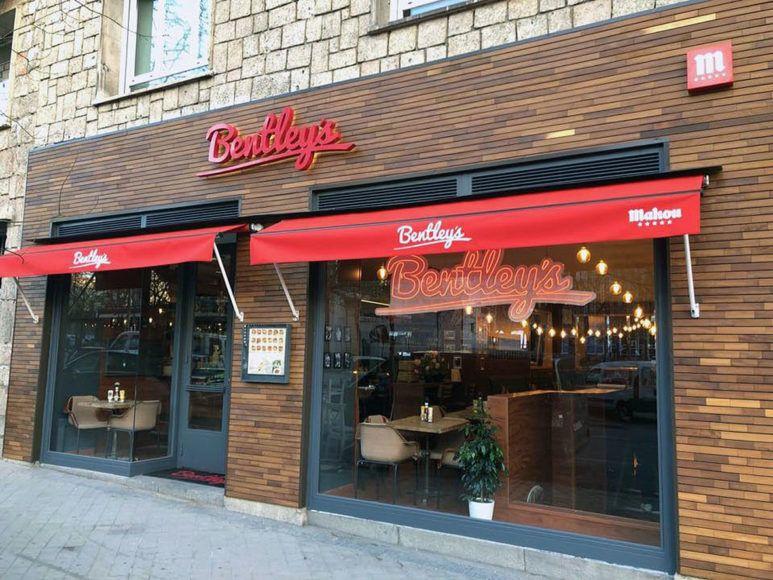 Bentley's Burger comienza su expansión en franquicia