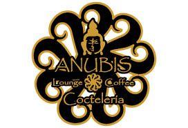 Anubis Lounge Coffee Coctelería