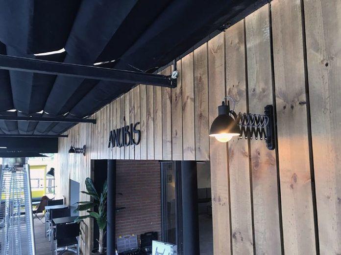 Anubis Lounge Coffe Coctelería abre un nuevo local en Madrid