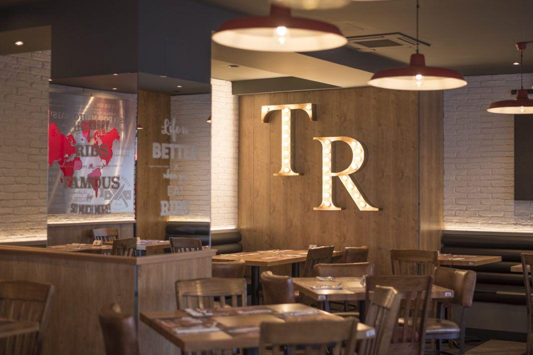 Beer&Food inicia la expansión de Tony Roma´s con un primer restaurante franquiciado en Albacete