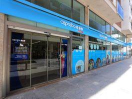 Caprabo abre un supermercado en Poble Sec (Barcelona)