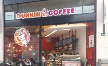 Dunkin' Coffee abre su tercer restaurante en Gran Canaria