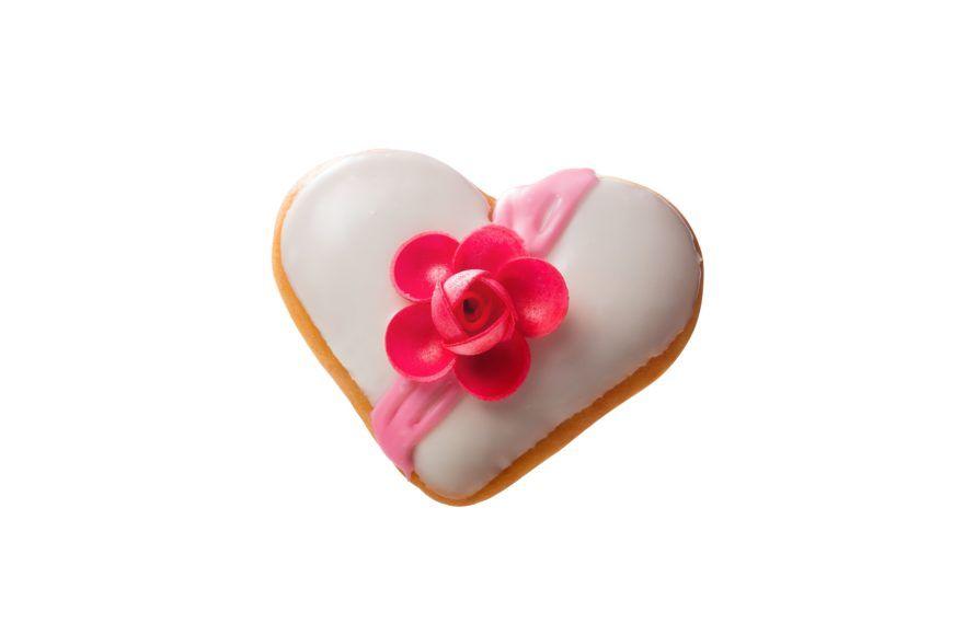 Dunkin' Coffee apuesta por los corazones en el Día de la Madre